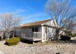 Foreclosed Home in Prescott 86301 SHOSHONE DR - Property ID: 4105854849