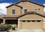 Foreclosed Home in San Tan Valley 85143 W DESERT VISTA TRL - Property ID: 4105858341