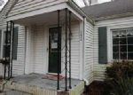 Foreclosed Home in New Castle 47362 W COUNTY ROAD 100 S - Property ID: 4106023463