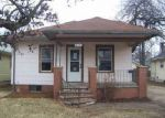 Foreclosed Home in Hutchinson 67501 E SHERMAN ST - Property ID: 4106039667