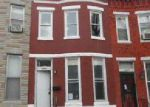 Foreclosed Home in Baltimore 21217 WOODBROOK AVE - Property ID: 4106083911