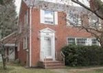 Foreclosed Home in Trenton 08628 UPPER FERRY RD - Property ID: 4106276607