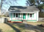 Foreclosed Home in Maysville 28555 JENKINS AVE - Property ID: 4106413703