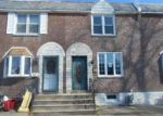 Foreclosed Home in Glenolden 19036 CEDARWOOD RD - Property ID: 4106501732