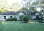 Foreclosed Home in Pointblank 77364 GOVERNORS PT - Property ID: 4106561738