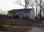 Foreclosed Home in Lanham 20706 POWHATAN ST - Property ID: 4106682614