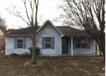 Foreclosed Home in Memphis 38141 TIMBER RIDGE DR - Property ID: 4106701892
