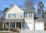 Foreclosed Home in Kannapolis 28081 BLACK MAPLE DR - Property ID: 4106747879