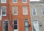 Foreclosed Home in Baltimore 21201 W LOMBARD ST - Property ID: 4106944967