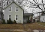 Foreclosed Home in Monroe 48161 HARRISON ST - Property ID: 4106992250