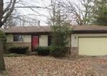 Foreclosed Home in Harrison Township 48045 WISTERIA ST - Property ID: 4106997512