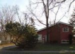 Foreclosed Home in Calumet City 60409 LINCOLN PL - Property ID: 4107040886