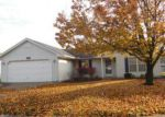 Foreclosed Home in Saint Joseph 61873 SHERWOOD DR - Property ID: 4107044824
