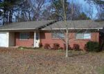 Foreclosed Home in Searcy 72143 CLOVERDALE BLVD - Property ID: 4107124979