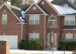 Foreclosed Home in Loganville 30052 KAITLYN DR - Property ID: 4107262485