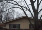 Foreclosed Home in Park Forest 60466 SPRINGFIELD ST - Property ID: 4107289649