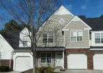 Foreclosed Home in Charlotte 28277 MATTFOREST CIR - Property ID: 4107345710