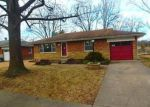 Foreclosed Home in Saint Louis 63135 ROYCE DR - Property ID: 4107407461