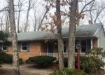 Foreclosed Home in Hammonton 08037 MOORES AVE - Property ID: 4107434613