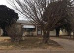Foreclosed Home in Altus 73521 N YORK ST - Property ID: 4107502497