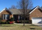 Foreclosed Home in Simpsonville 29681 KINGSMOOR DR - Property ID: 4107529211