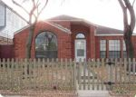 Foreclosed Home in Dallas 75227 WOODLEAF DR - Property ID: 4107645272