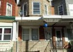 Foreclosed Home in Philadelphia 19120 W SHELDON ST - Property ID: 4107687768