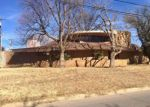 Foreclosed Home in Clinton 73601 W MODELLE AVE - Property ID: 4107727167