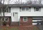 Foreclosed Home in Troy 12182 JAMES LN - Property ID: 4107772285