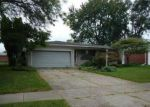Foreclosed Home in Sterling Heights 48312 GRAND HAVEN DR - Property ID: 4107822662