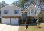 Foreclosed Home in Dallas 30157 W BRIDGE CT - Property ID: 4107898873