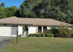 Foreclosed Home in Spring Hill 34608 HAULOVER AVE - Property ID: 4107904110