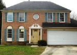 Foreclosed Home in Bowie 20721 JOPPA PL - Property ID: 4108143247