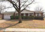 Foreclosed Home in Bridgeton 63044 TERRY AVE - Property ID: 4108206768