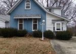 Foreclosed Home in Belleville 62220 PARK AVE - Property ID: 4108298741
