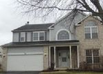 Foreclosed Home in Romeoville 60446 FAIRFIELD DR - Property ID: 4108301362