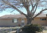 Foreclosed Home in Albuquerque 87121 CANYON TRL SW - Property ID: 4108319767