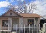 Foreclosed Home in Albuquerque 87102 WALTER ST SE - Property ID: 4108322831