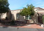 Foreclosed Home in Tucson 85715 N CAMINO VALLE VERDE - Property ID: 4108355221