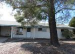 Foreclosed Home in San Manuel 85631 E 5TH ST - Property ID: 4108360940