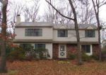 Foreclosed Home in Atco 08004 FOX RUN DR - Property ID: 4108598755