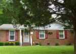 Foreclosed Home in Greenville 27834 SHAWNEE PL - Property ID: 4108820810