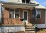 Foreclosed Home in Trenton 08610 BEECH AVE - Property ID: 4108828690