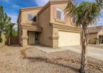 Foreclosed Home in Coolidge 85128 W CENTRAL AVE - Property ID: 4109041991