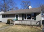 Foreclosed Home in Highland 46322 ROBERTSON PL - Property ID: 4109069574