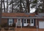 Foreclosed Home in Newport News 23602 EXCALIBUR PL - Property ID: 4109093665