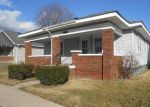 Foreclosed Home in Anderson 46013 COLUMBUS AVE - Property ID: 4109148404