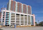 Foreclosed Home in North Myrtle Beach 29582 N OCEAN BLVD - Property ID: 4109216283