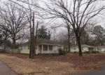 Foreclosed Home in Crossett 71635 PINE ST - Property ID: 4109234242