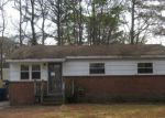 Foreclosed Home in Norfolk 23502 CABOT AVE - Property ID: 4109788278